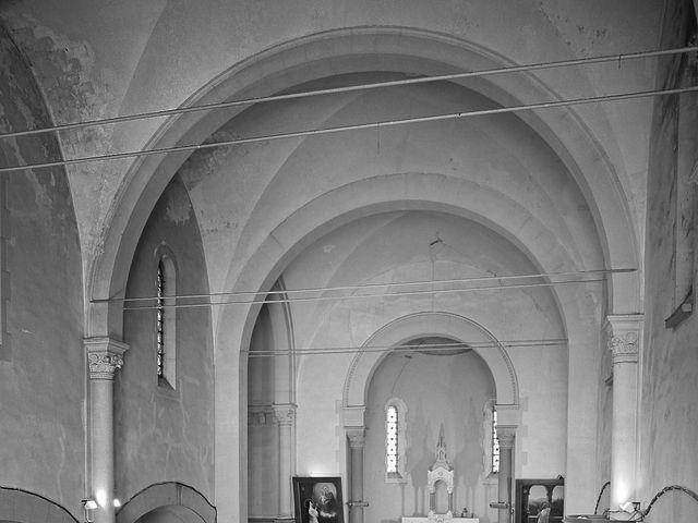 Le mariage de Adrien et Gaelle à Marseille, Bouches-du-Rhône 17