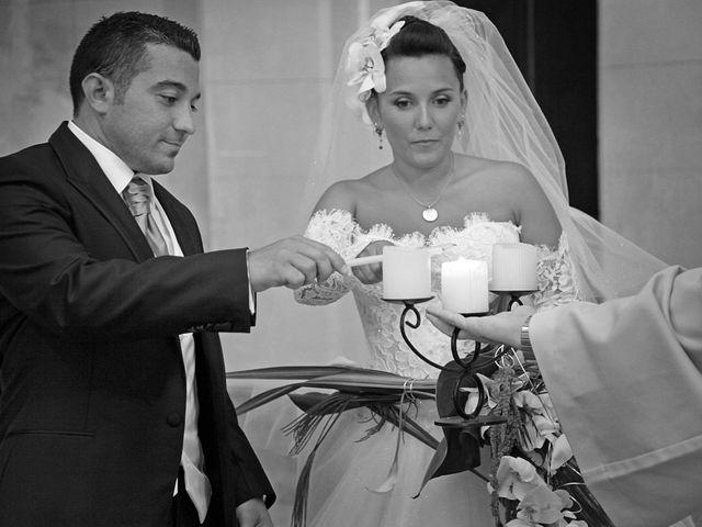 Le mariage de Adrien et Gaelle à Marseille, Bouches-du-Rhône 19