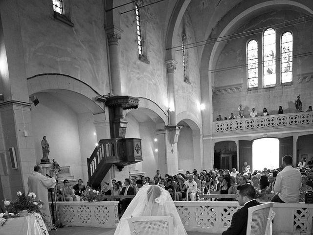Le mariage de Adrien et Gaelle à Marseille, Bouches-du-Rhône 20