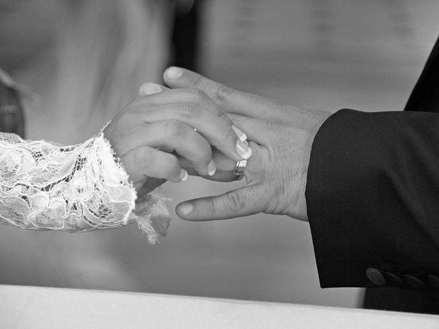 Le mariage de Adrien et Gaelle à Marseille, Bouches-du-Rhône 23