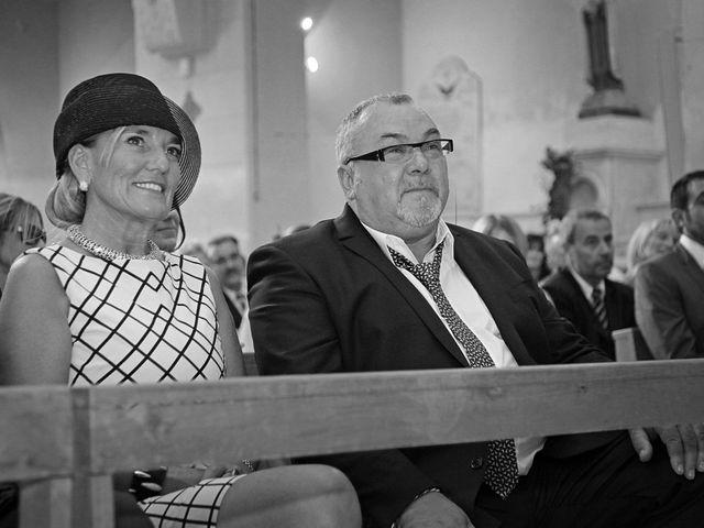 Le mariage de Adrien et Gaelle à Marseille, Bouches-du-Rhône 24