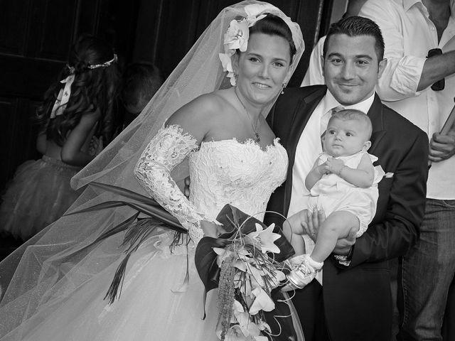 Le mariage de Adrien et Gaelle à Marseille, Bouches-du-Rhône 30