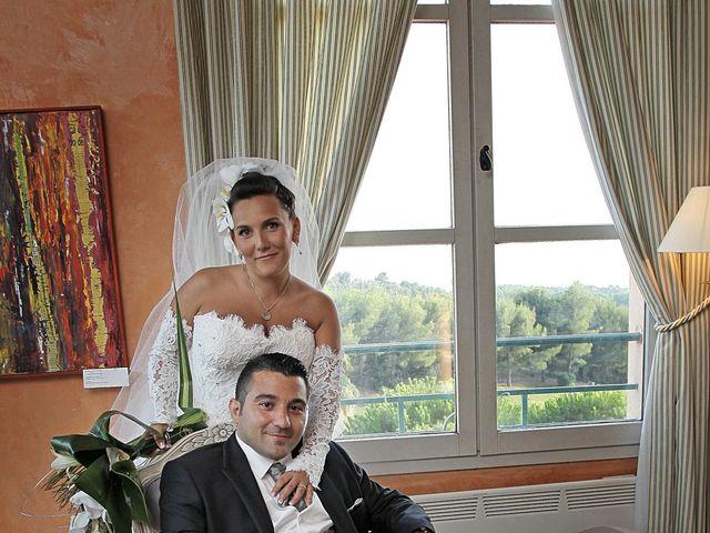 Le mariage de Adrien et Gaelle à Marseille, Bouches-du-Rhône 31