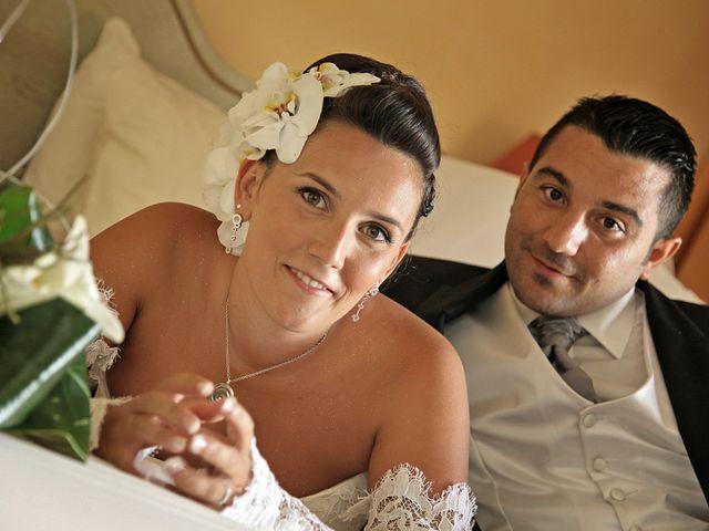 Le mariage de Gaelle et Adrien