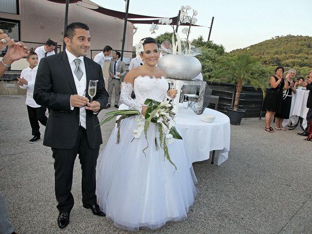 Le mariage de Adrien et Gaelle à Marseille, Bouches-du-Rhône 34