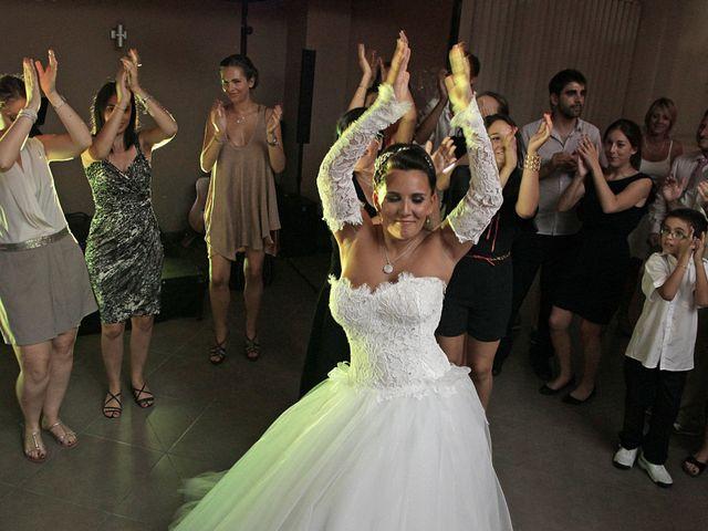 Le mariage de Adrien et Gaelle à Marseille, Bouches-du-Rhône 43