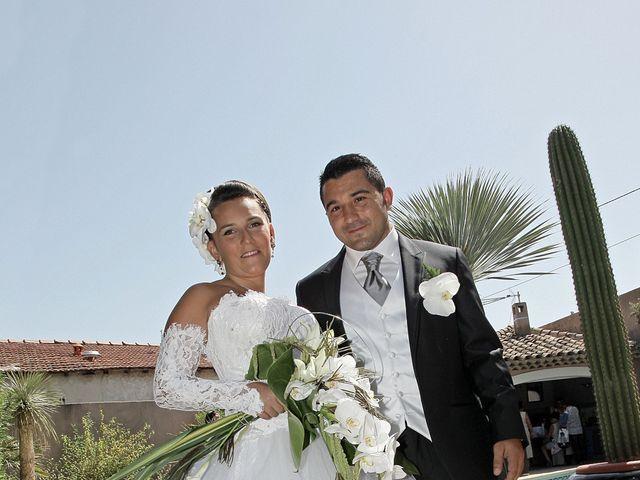 Le mariage de Adrien et Gaelle à Marseille, Bouches-du-Rhône 13