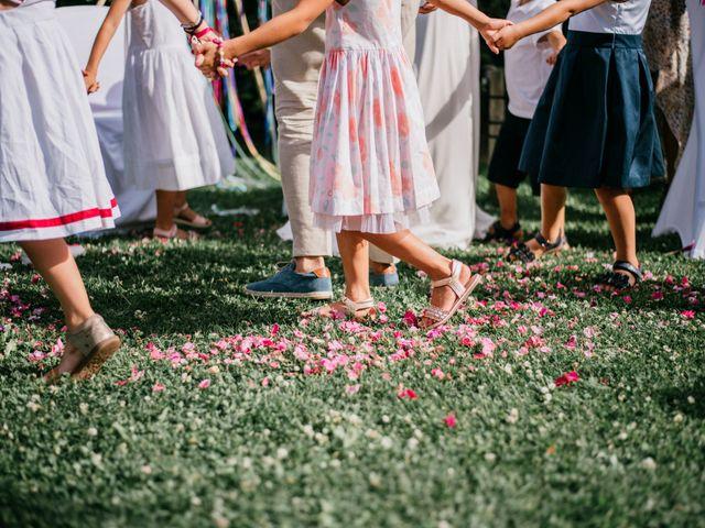 Le mariage de Adrien et Maëlys à La Giettaz, Savoie 16