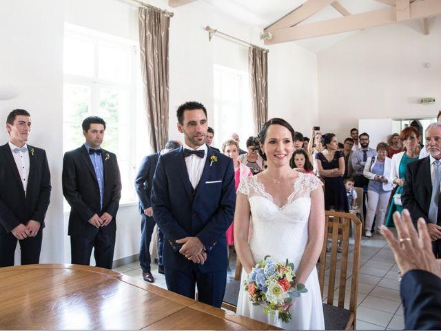 Le mariage de Jérôme et Stéphanie à Arcangues, Pyrénées-Atlantiques 8