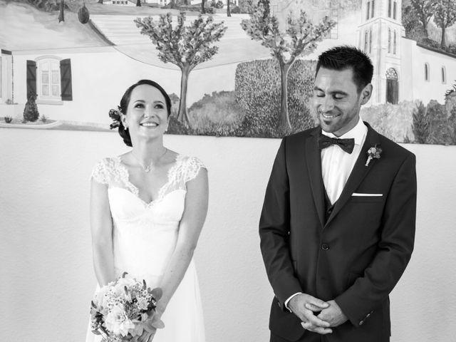 Le mariage de Jérôme et Stéphanie à Arcangues, Pyrénées-Atlantiques 9