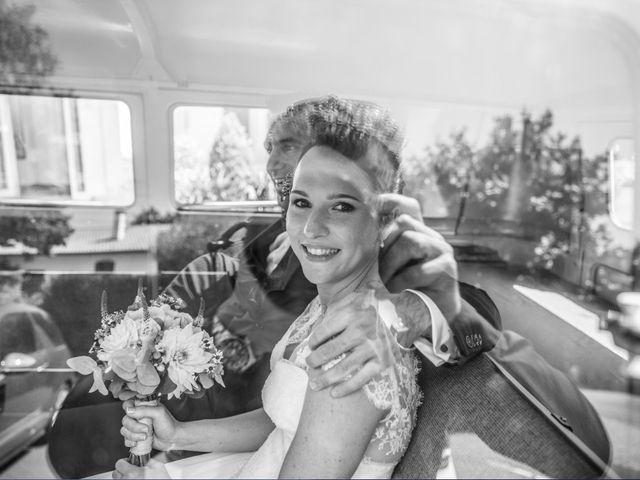 Le mariage de Jérôme et Stéphanie à Arcangues, Pyrénées-Atlantiques 14