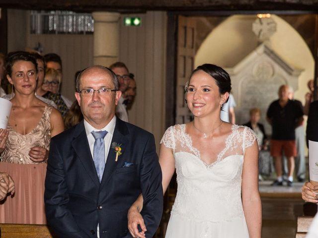 Le mariage de Jérôme et Stéphanie à Arcangues, Pyrénées-Atlantiques 15