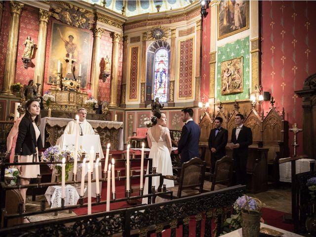 Le mariage de Jérôme et Stéphanie à Arcangues, Pyrénées-Atlantiques 16
