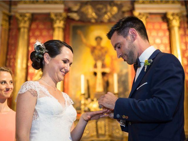 Le mariage de Jérôme et Stéphanie à Arcangues, Pyrénées-Atlantiques 18