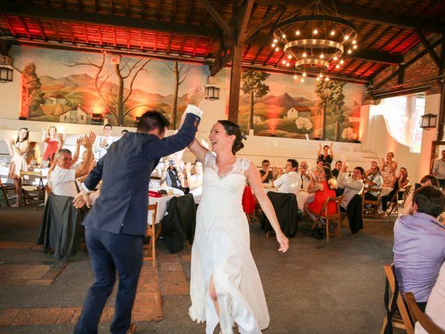 Le mariage de Jérôme et Stéphanie à Arcangues, Pyrénées-Atlantiques 32