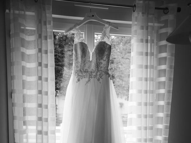 Le mariage de Dylan et Laura à Connantre, Marne 8