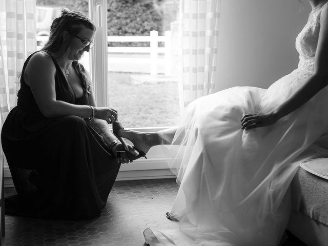Le mariage de Dylan et Laura à Connantre, Marne 18