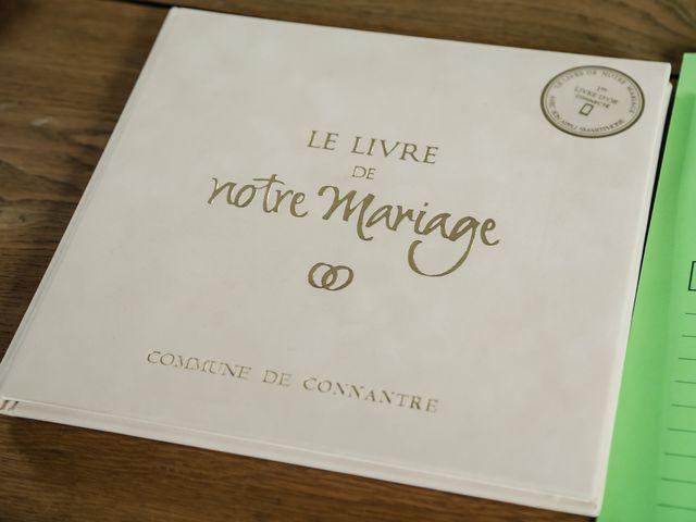 Le mariage de Dylan et Laura à Connantre, Marne 22