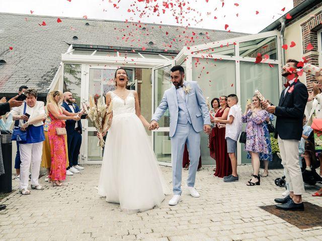Le mariage de Dylan et Laura à Connantre, Marne 43
