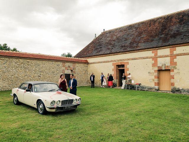 Le mariage de Dylan et Laura à Connantre, Marne 49