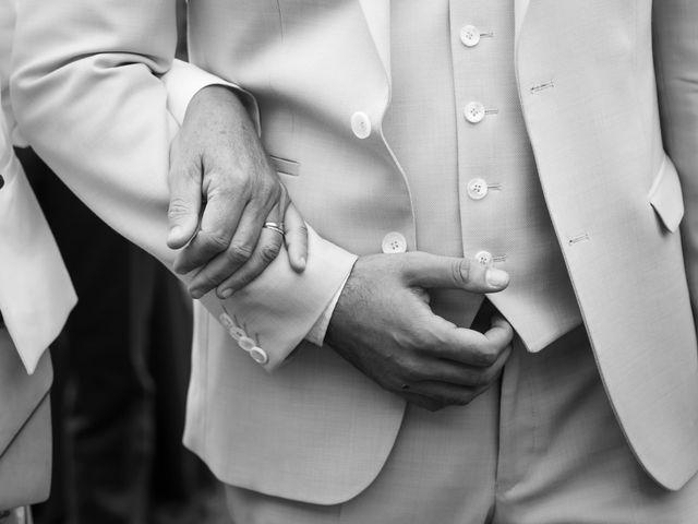 Le mariage de Dylan et Laura à Connantre, Marne 53