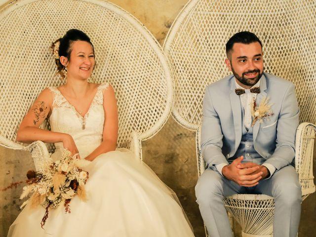 Le mariage de Dylan et Laura à Connantre, Marne 65