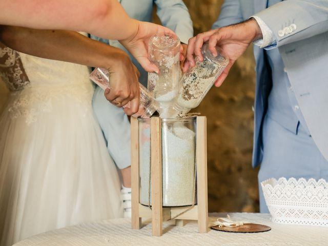 Le mariage de Dylan et Laura à Connantre, Marne 68