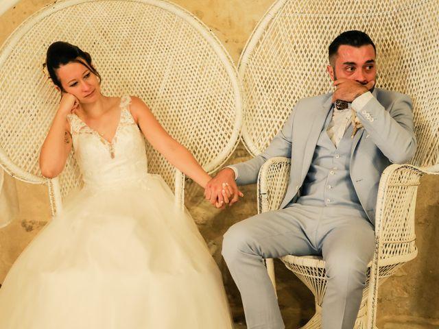 Le mariage de Dylan et Laura à Connantre, Marne 73