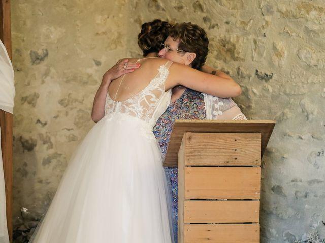 Le mariage de Dylan et Laura à Connantre, Marne 74