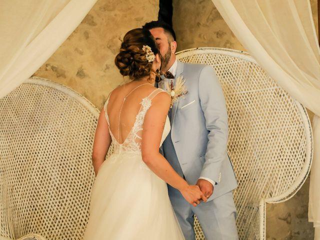 Le mariage de Dylan et Laura à Connantre, Marne 88
