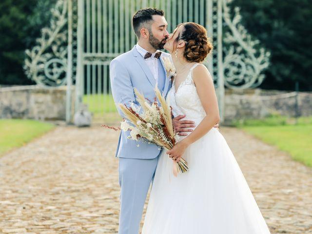 Le mariage de Dylan et Laura à Connantre, Marne 103
