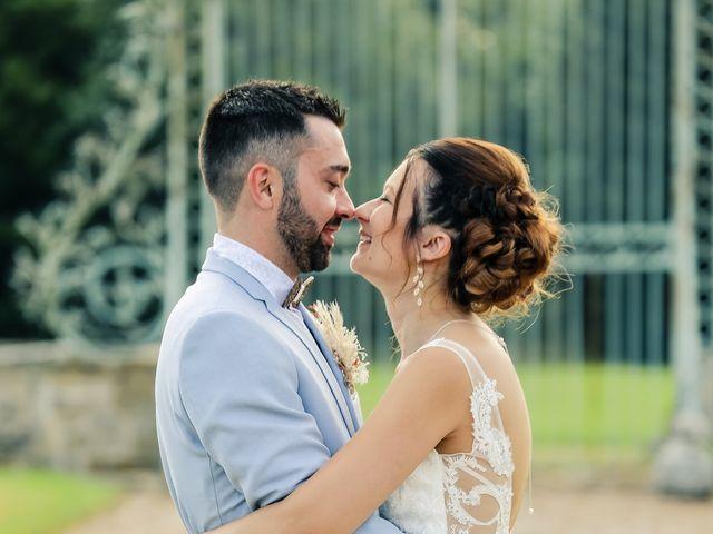 Le mariage de Dylan et Laura à Connantre, Marne 105