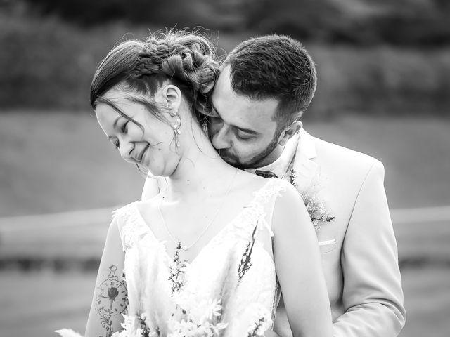 Le mariage de Dylan et Laura à Connantre, Marne 106
