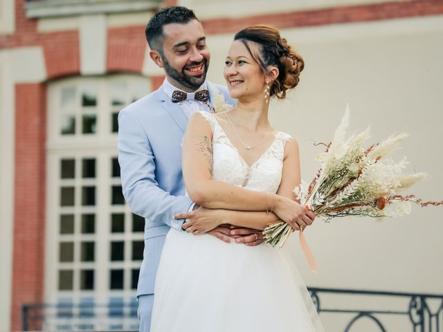 Le mariage de Dylan et Laura à Connantre, Marne 108