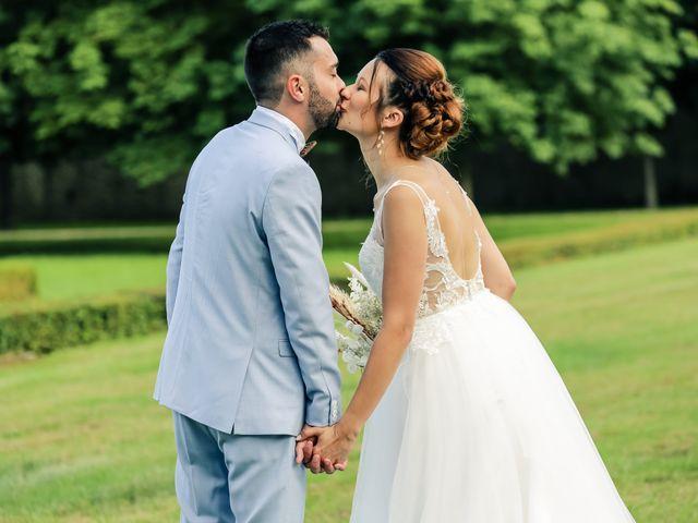 Le mariage de Dylan et Laura à Connantre, Marne 110