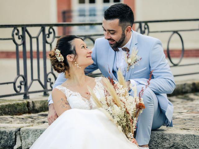 Le mariage de Dylan et Laura à Connantre, Marne 113
