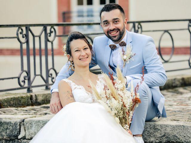 Le mariage de Dylan et Laura à Connantre, Marne 114