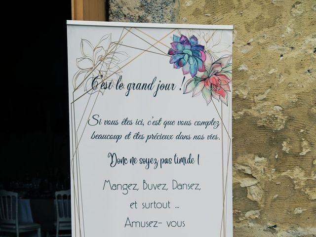 Le mariage de Dylan et Laura à Connantre, Marne 116