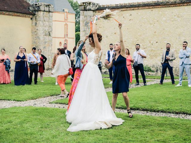 Le mariage de Dylan et Laura à Connantre, Marne 126