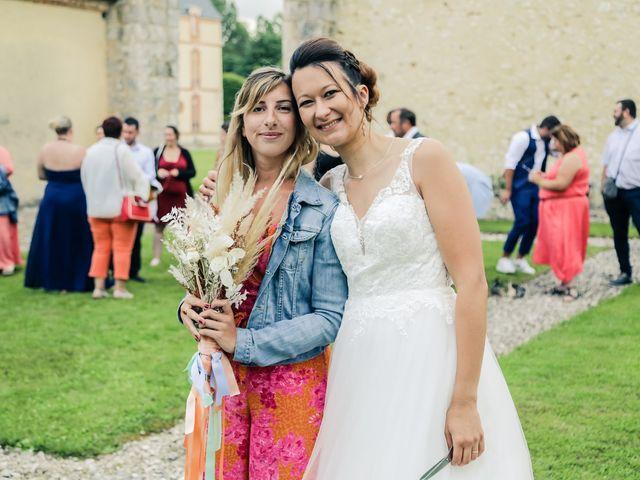 Le mariage de Dylan et Laura à Connantre, Marne 127