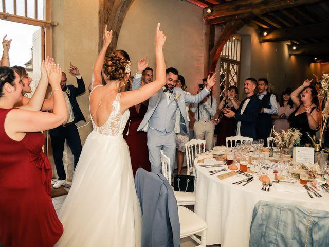 Le mariage de Dylan et Laura à Connantre, Marne 128