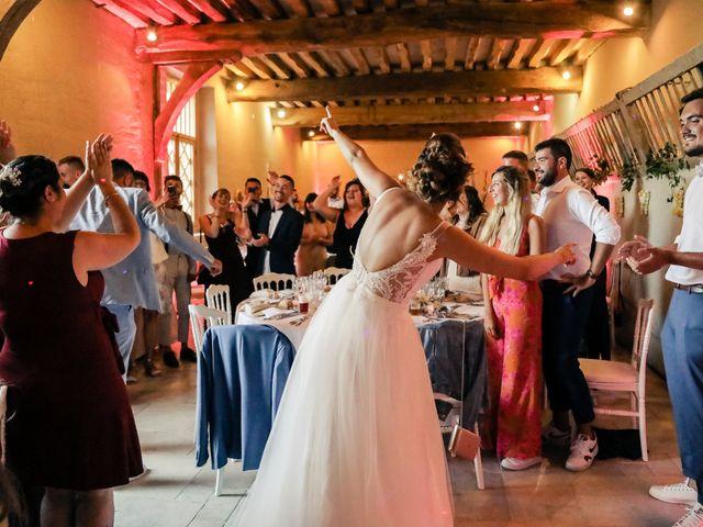Le mariage de Dylan et Laura à Connantre, Marne 129