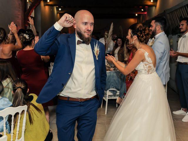 Le mariage de Dylan et Laura à Connantre, Marne 131