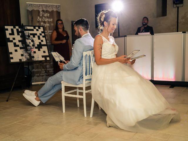 Le mariage de Dylan et Laura à Connantre, Marne 142
