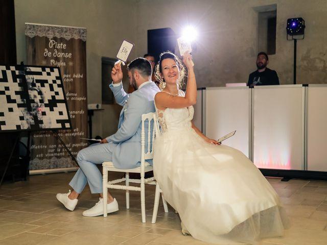 Le mariage de Dylan et Laura à Connantre, Marne 144