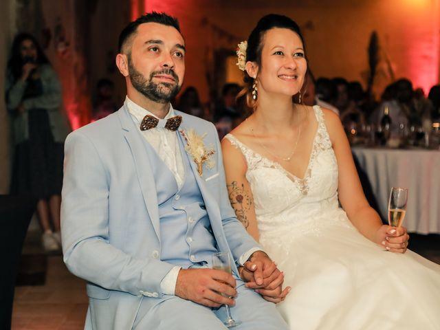 Le mariage de Dylan et Laura à Connantre, Marne 145
