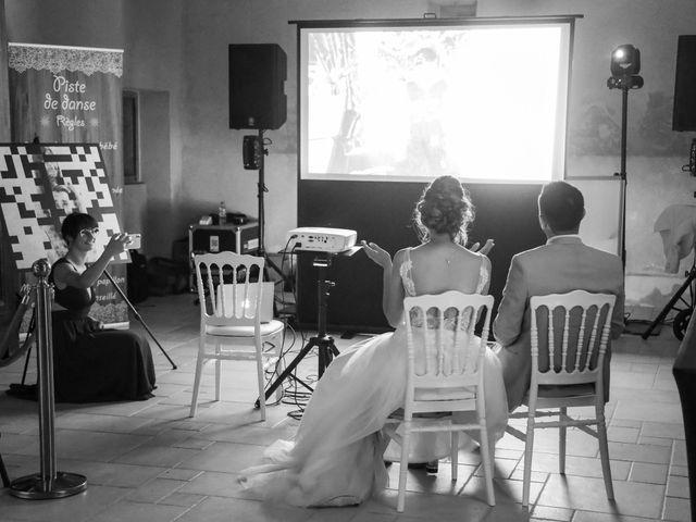 Le mariage de Dylan et Laura à Connantre, Marne 146