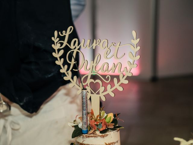 Le mariage de Dylan et Laura à Connantre, Marne 149