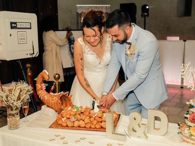 Le mariage de Dylan et Laura à Connantre, Marne 150