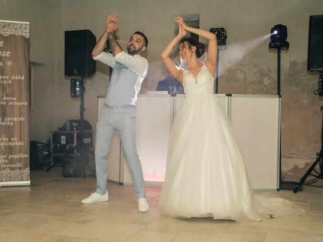 Le mariage de Dylan et Laura à Connantre, Marne 153